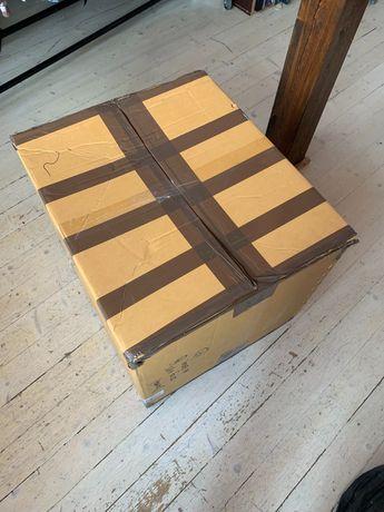 Cutii rezistente de carton 65*50*55 cm