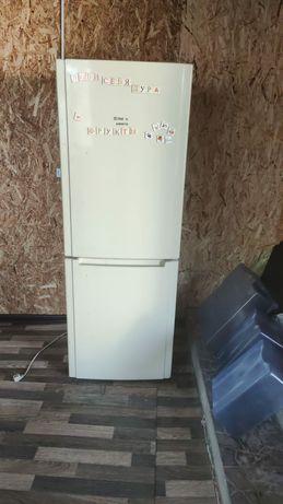 Срочно продам качественный  холодильник за дёшево