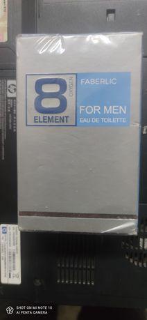 Faberlic element 8