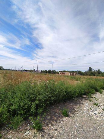 Продам участок 9 соток Талгарский район