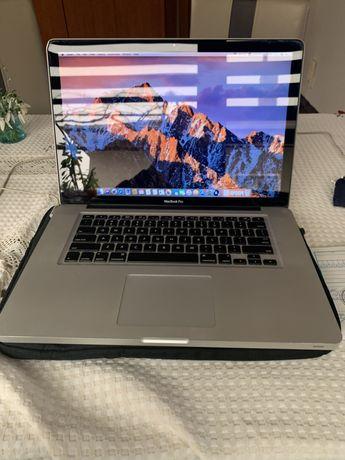 Macbook 15 pro