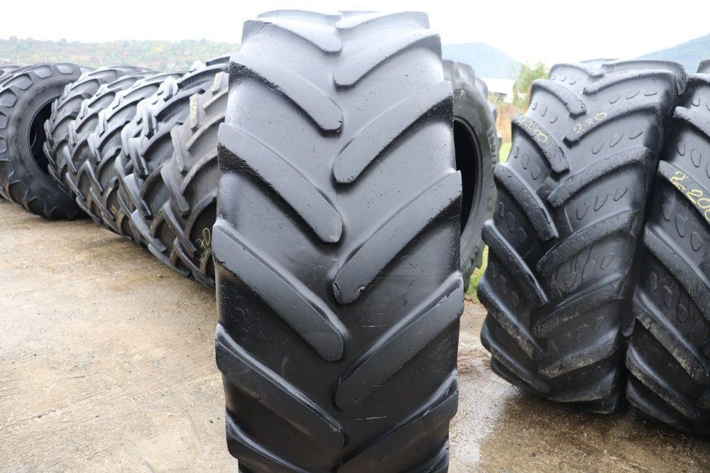 Anvelopa 580/70r38 Michelin Caucicuri tractor cu Garantie si Factura Dridu-Snagov - imagine 1