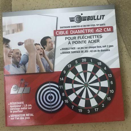 Vand joc darts alimentare curent