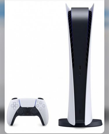Consola Playstation 5 sigilat cu factura si garantie PS5