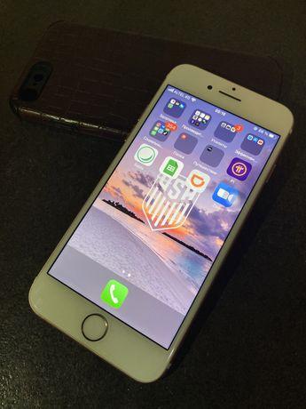 Продам идеальный Iphone 7 розовый 32GB