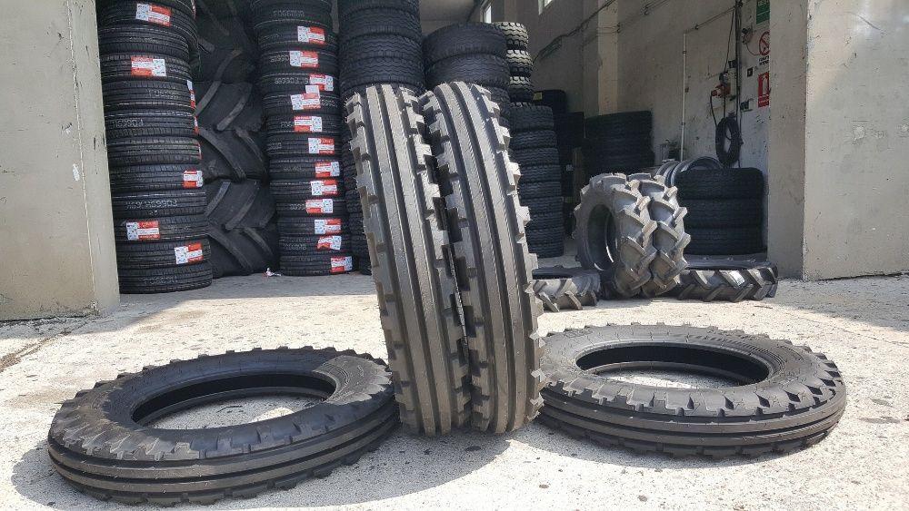 Cauciucuri noi directionale 7.50-20 BKT cu garantie 2 ani tractor fata Hateg - imagine 1