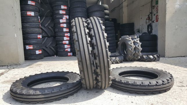 Cauciucuri noi directionale 7.50-20 BKT cu garantie 2 ani tractor fata