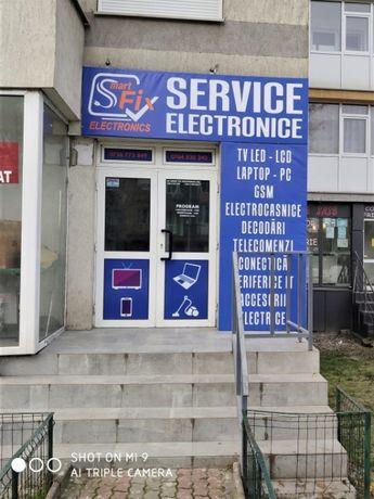 Service reparatii led tv, lcd, laptop, decodari gsm,chei auto Slatina