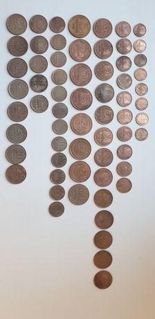 Монеты СССР, и другие, смотрите на фото, все подробнее по вацапу