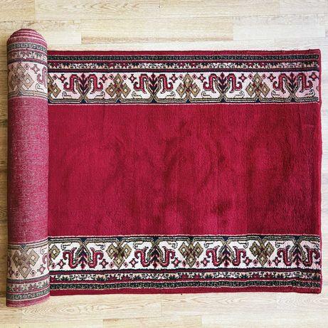 Продам натуральную шерстяную ковровую дорожку