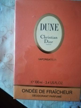 Продавам дамска тоалетна вода Dune на Dior 100 мл. спрей
