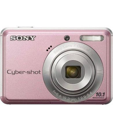 Продаю фотоаппарат sony
