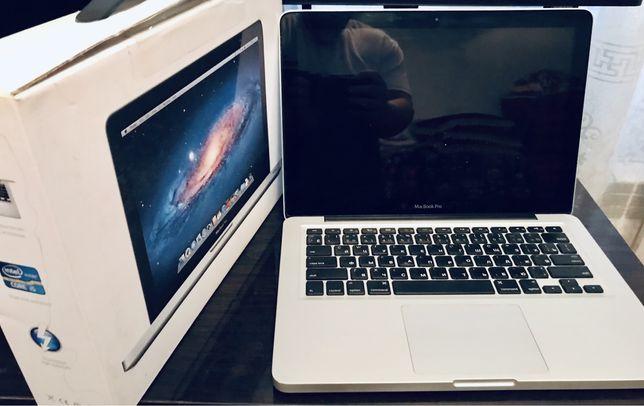 Продам MacBook Pro 13 core i5