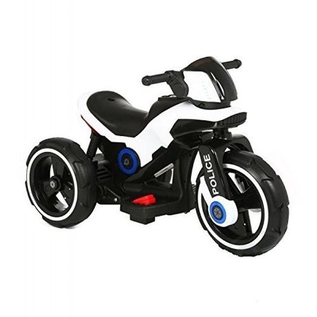 Tricicleta/Motocicleta electrica