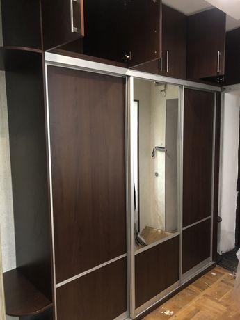 Продам Встроенный шкаф