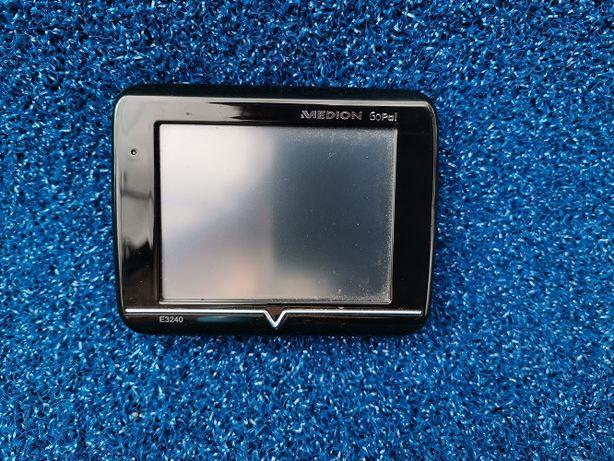 GPS Medion GO Pal E3240