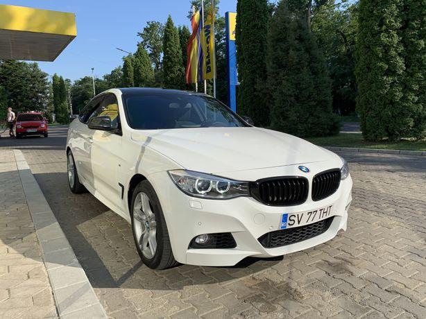 BMW Seria 335xd GT , 313HP