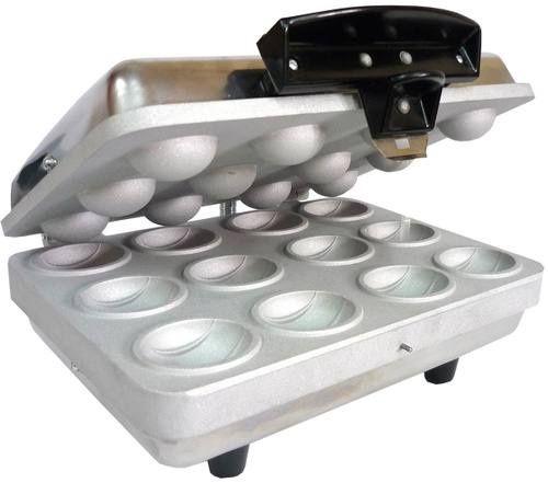 Электрическая орешница белочка, электровафельница, вафельница