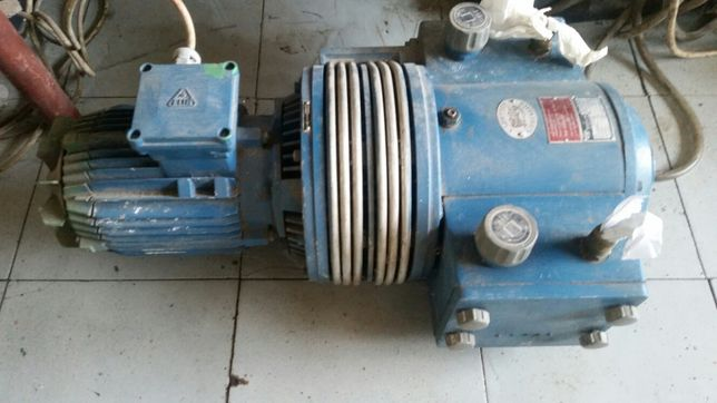 Compresor 380 v