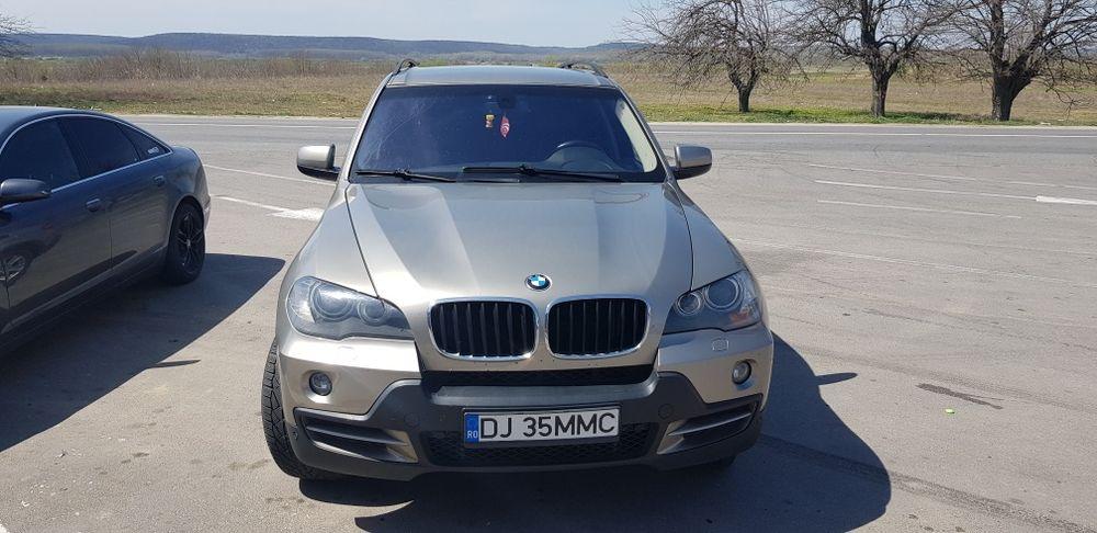 Vând BMW X5 E70 3.0d Craiova - imagine 1