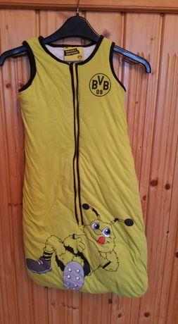 Sac de dormit Borussia Dortmund