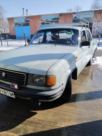 Запчасти на а/м Волга