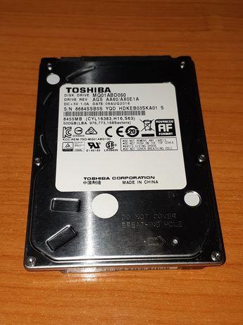 "HDD 2.5"" Laptop/PC 500GB SATA"
