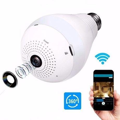 WiFi панорамна камера 360 FV-KSN3806-960PH(L)