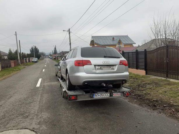 Dezmembrez Audi a6 c6 4f