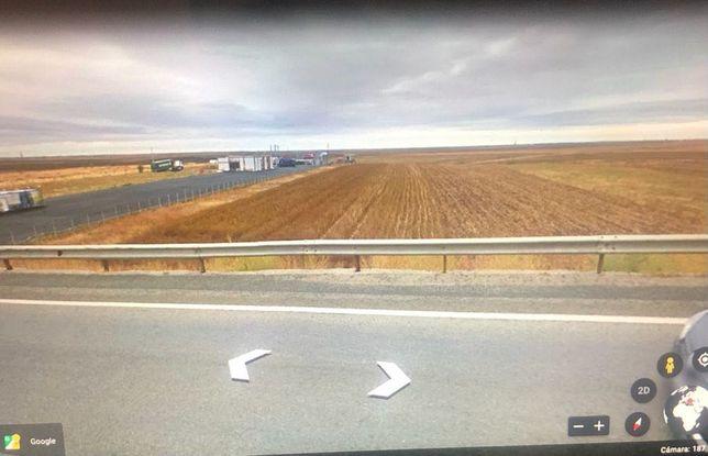 Teren de vanzare in zona aeroportului din Craiova .