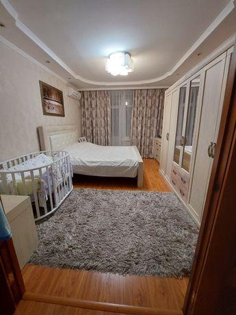Продаётся 3-х квартира