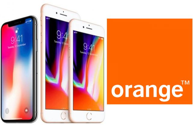 Decodare PERMANENTA iPhone (ORICE model) Orange Romania Samsung