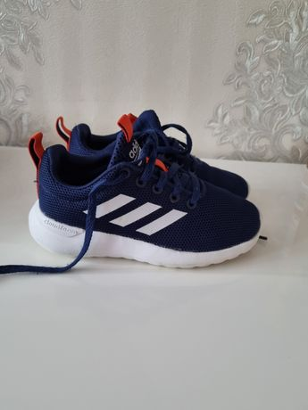 Adidași Adidas,culoare bleumarin