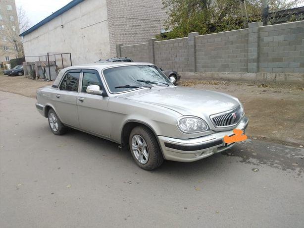 Автомобиль Волга 31105
