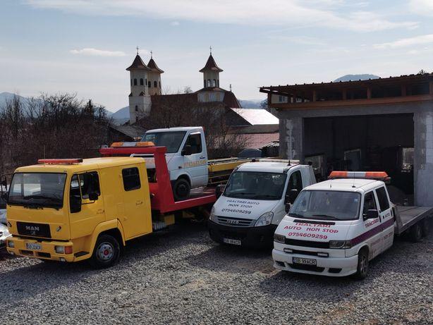 ALTIB TRACTARI S. R. L NON Stop Service Auto