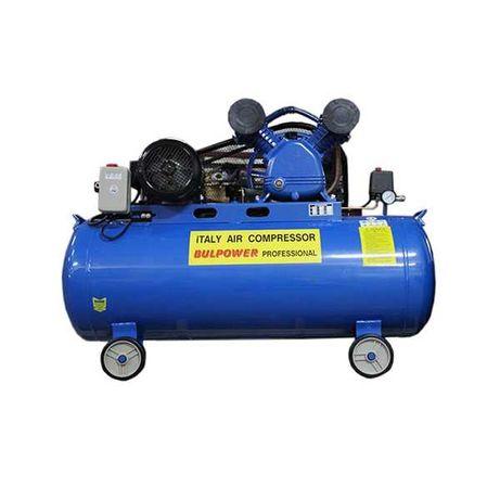 Компресор за въздух Italy с обем на съда 200 литра 12.5bar