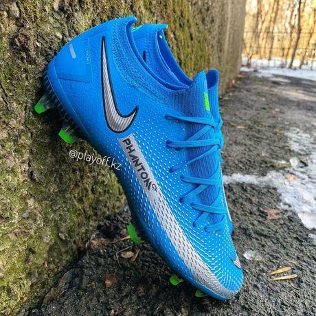 Бутсы Nike Phantom gt