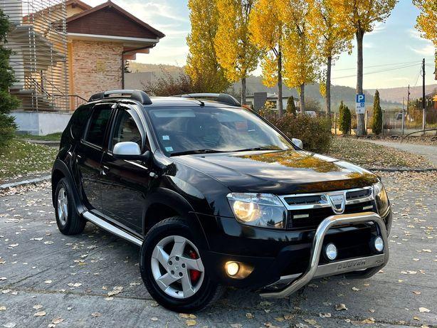 *** Dacia Duster 4x4 / 1.5dCi - Recent Adus / Prestige ***