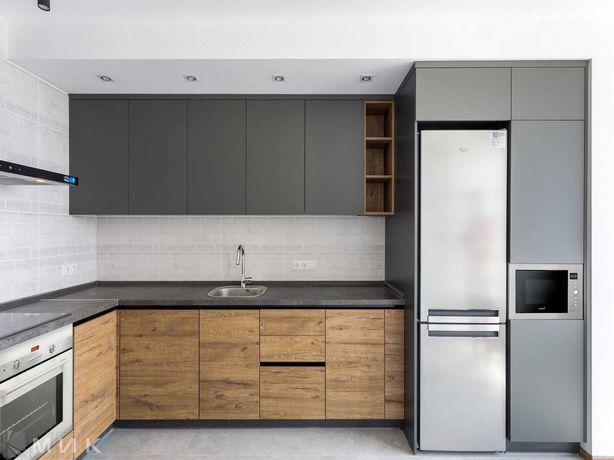 Кухня на заказ, кухонный гарнитур