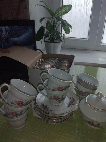 Продам чайные посуды