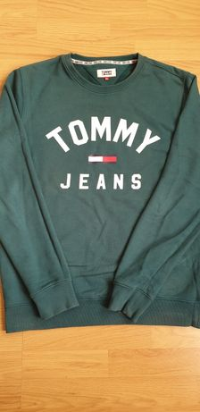 Bluză Tommy Hilfiger originală