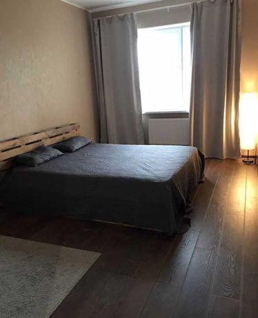 Сдам 1х комнатную квартиру по Пр. Абая-Назарбаева, 55000