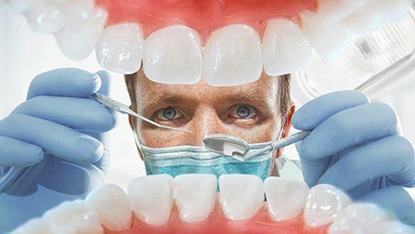 Стоматологични услуги