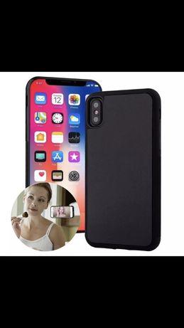 Anti Gravity case за Iphone XS,XR,11 Pro Max, 12 Mini pluto case анти