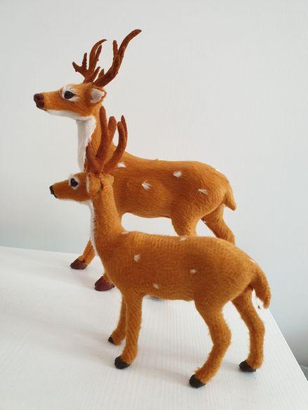 Украса елени - 25 см и 15 см