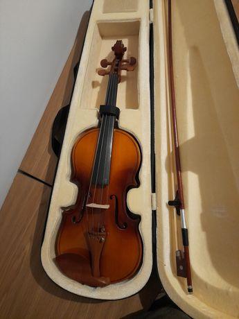 Скрипка 4/4 для взрослых