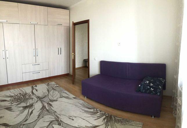 Сдам 1,2комнатные квартиры в районе Евразии и Момышулы от 6000тг