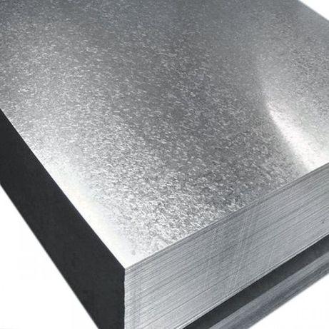 Tabla zincata lisa 0.35x1000x2000