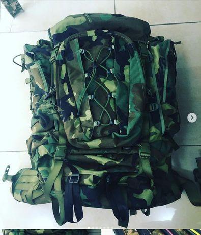 Рюкзак на раме (походный)