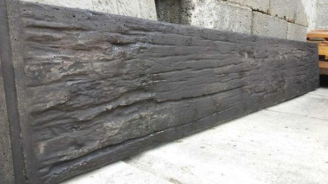 Nou!Matrita gard de beton, imitatie scandura veche , 500 lei!